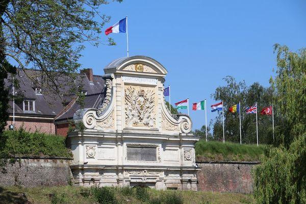 Lille : pourquoi la citadelle n'entrera pas au patrimoine mondial de l'Unesco ? - Waarom Rijsel de kandidatuur voor de Unesco-erkenning voor haar citadel intrekt
