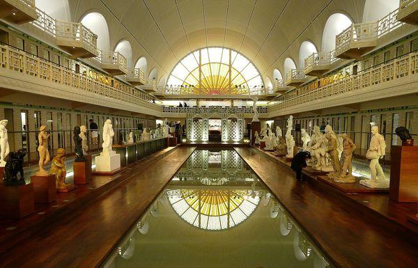 Visite de musées: 3 expos virtuelles à admirer de chez soi - 3 expo's die je thuis kan bezoeken