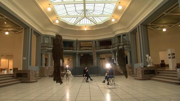 Si on sortait... au Musée des Beaux-Arts de Tournai en attendant sa réouverture - Museum voor Schone Kunsten Doornik staat voor grote renovatie