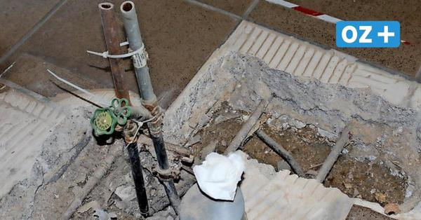 Wolgast: Jugendhaus muss wegen Wasserschaden umziehen