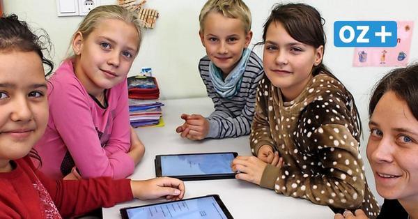 Coronabedingte Schulschließung: So soll Schülern auf Usedom im Ernstfall geholfen werden