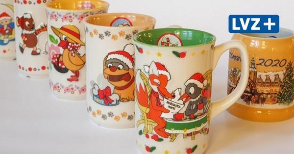 Kindertasse 2020: Leipzig enthüllt Motiv- Weihnachtsmarkt-Tassen werden online verkauft