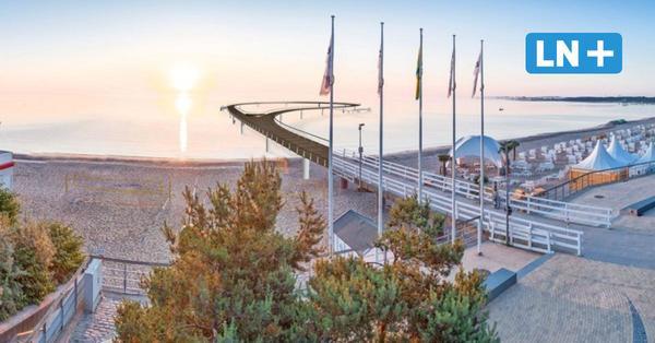 Timmendorf: Neue Seebrücke soll im Sommer 2022 stehen