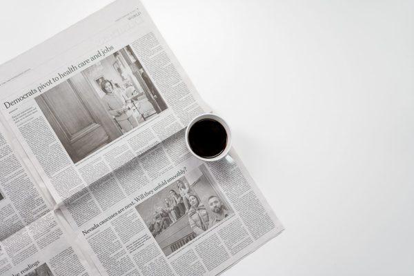 Weekly News Highlights - 19 November 2020