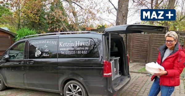 """Ketziner Gaststätte """"An der Fähre"""" bietet Gänsebraten to go an"""