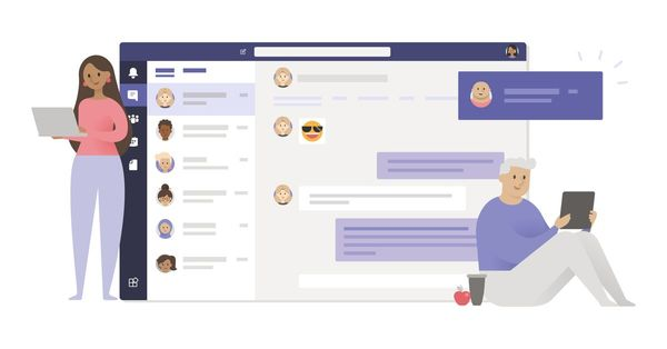 Microsoft Teams takes on Zoom with free all-day video calling on the web