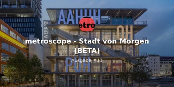 Star-Architektur; die Stadt als Corona-Konfliktzone