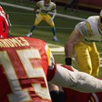 The NFL will hold a virtual Pro Bowl this year, with players competing in the Madden video game