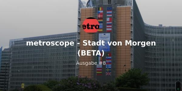 Europäisches Bauhaus, Büropreise, Fahrräder