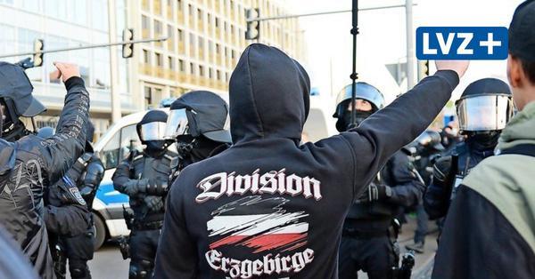 Leipziger Polizei bereitet Einsatzstrategien für Querdenken-Demos in City vor