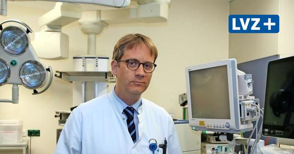 Klinikchef warnt: So viele schwer kranke Corona-Patienten in Leipziger Uniklinik wie noch nie