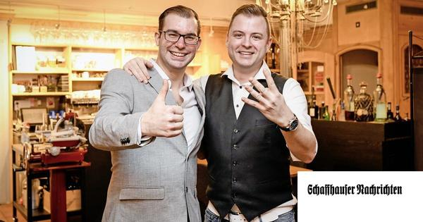 Beckenburg steigt in nächsthöhere Liga auf