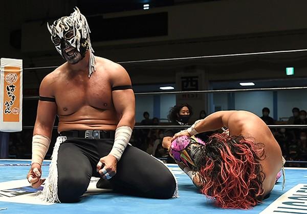 NJPW: «Best of the Super Jr. 27» Día 2