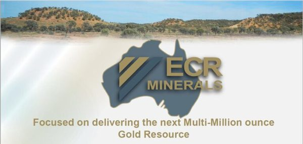 ECR Minerals plc (ECR.L) Victoria Goldfields Operational Update