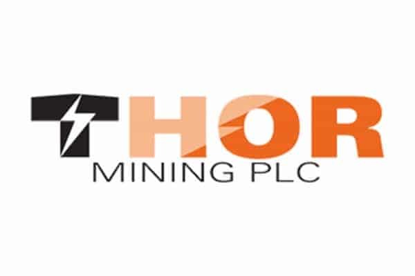 Thor Mining PLC (THR.L) Spring Hill Royalty Sale Completion