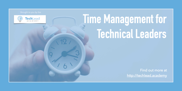 Want to improve how you manage your time? Click the image to find out more
