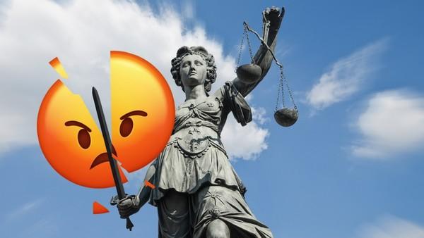 Deutsche Justiz: Mit künstlicher Intelligenz gegen den Hass - Digital - SZ.de