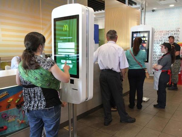 McDonald's customers just got great news. It began as an engineer's bit of fun
