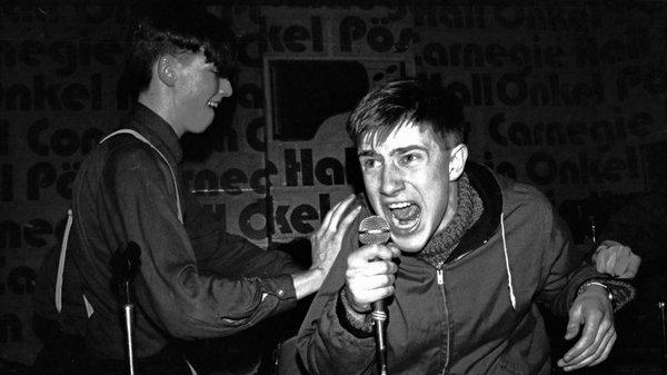 «Hamburg Calling» : quand Hambourg était la capitale du punk