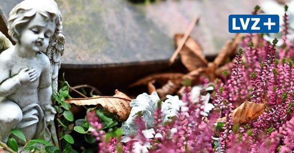 Totensonntag: Wie sich die Begräbniskultur in der Region Leipzig verändert hat