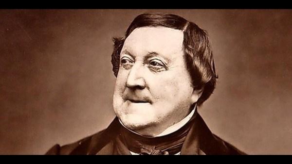 Le gala Rossini de l'opéra national de Hambourg