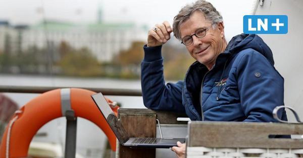 ZDF-Traumschiff: Letzter Auftritt für Nick Wilder als Doc Sander