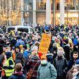 Unerträgliche Vergleiche bei Corona-Protesten: Naziopfer werden verhöhnt