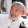 Two aides of ex-president Rawlings reportedly picked up by BNI