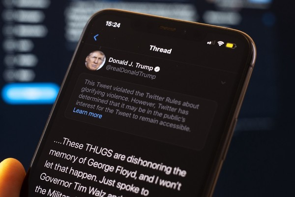 How Twitter Is Redefining Itself for a Post-Trump Future