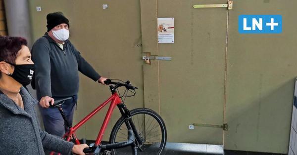 Bad Oldesloe: Behinderte sind abgehängt - Aufzüge am Bahnhof seit Monaten kaputt