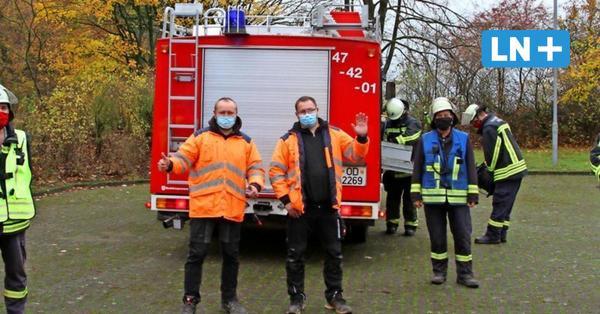 Im Aufzug stecken geblieben: Feuerwehr rettet Telekom-Monteure aus Funkturm