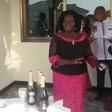 Prof Naana Jane boogies on her birthday