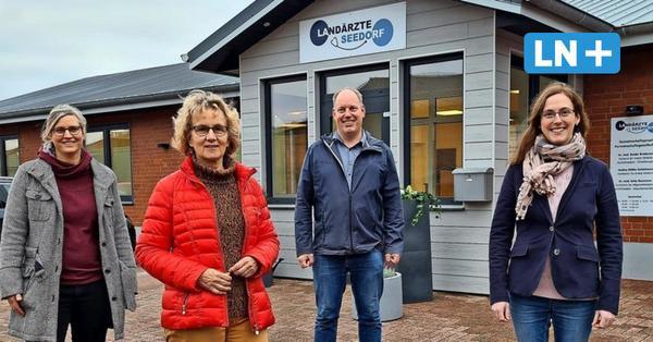 Die Landärzte: Neue Praxis in Schlamersdorf eröffnet