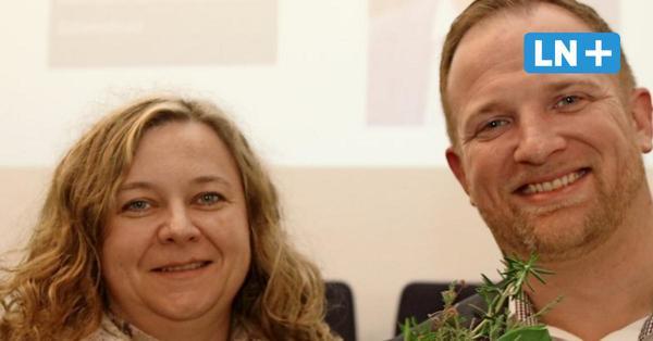 Bürgermeisterwahl Bad Segeberg: Toni Köppen gewinnt die Stichwahl