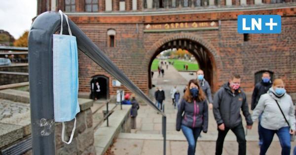Teil-Lockdown: Gelingt Lübeck die Trendwende?