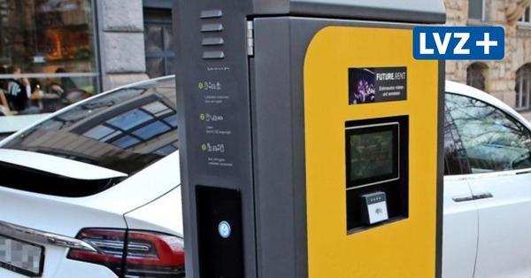 E-Auto-Fahrer tanken in Leipzig kostenlos: Stadtwerke übernehmen 70.000-Euro-Rechnung
