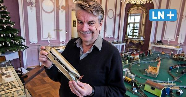Museumsmacher Klaus J. Dorsch verlässt nach 35 Jahren Ratzeburg