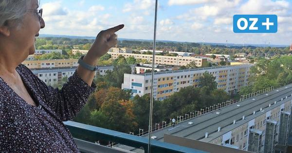 """""""Wenn Platte, dann Lütten Klein"""": Dieses Rostocker Viertel ist eine Stadt in der Stadt"""