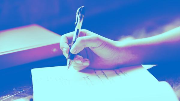 Why writing by hand can enhance your productivity