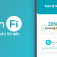 ICON Blockchain Network Launches ICONFi, A New Crypto Staking-and-Earn Service Built for Beginners