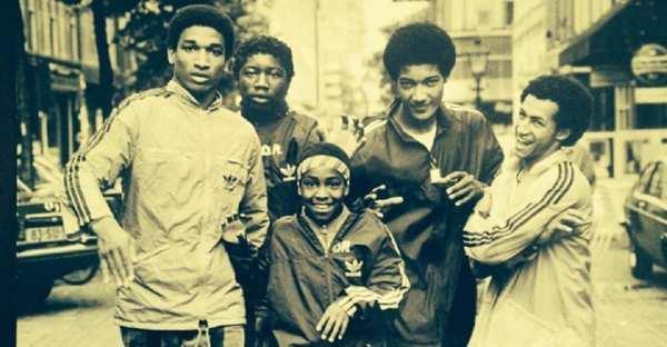 Expositie Breakin' Rotterdam is een ode aan veertig jaar Rotterdamse breakdance