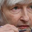Biden Picks Janet Yellen For Treasury Secretary : NPR