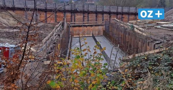 Brücke in Satow: Warum sich der Bau bis ins nächste Jahr zieht
