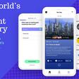 New newsletter curation app