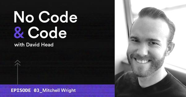 Mitchell Wright - how Lambda School reached a $150m valuation with Airtable, Zapier, and Salesforce