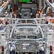 Werk Zwickau: VW wehrt sich gegen Rassismus-Vorwürfe