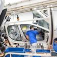 Volkswagen: Produktion im Wolfsburger VW-Werk verändert sich