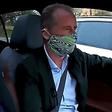 VW-Chef Herbert Diess und Thomas Ulbrich unterwegs im ID.4 durch Wolfsburg