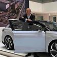 Neu bei VW: Marken-Chef Ralf Brandstätter postet Bilder vom Aero B