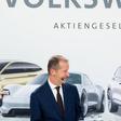 VW investiert 73 Milliarden Euro in die Digitalisierung